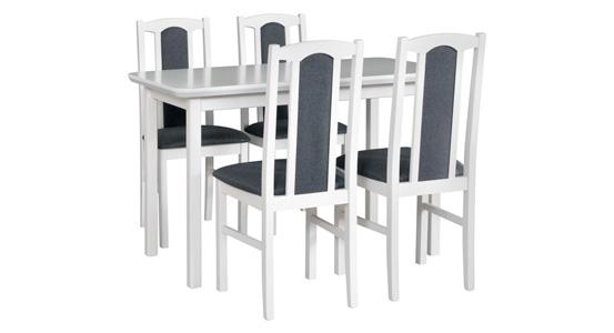 Asztalok kisebb konyhába / lakásba
